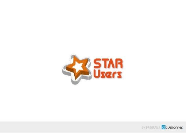 Starusers