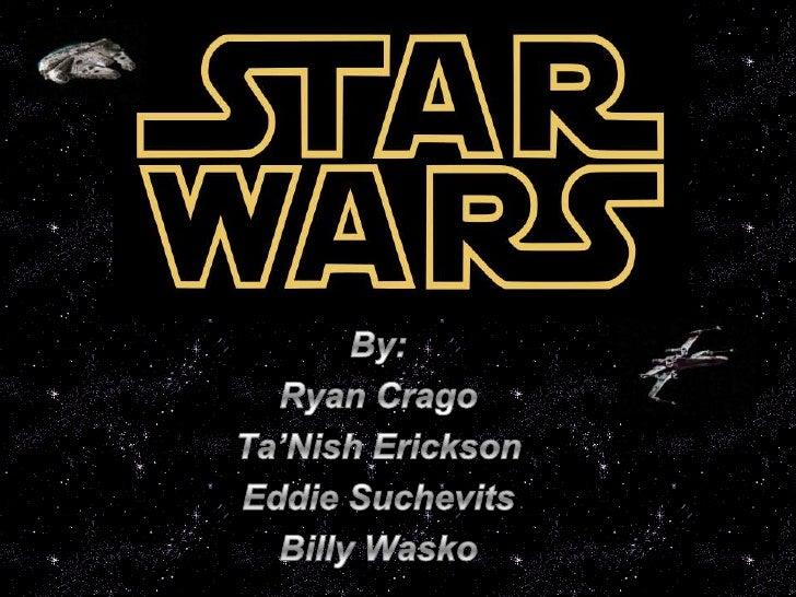 By: <br />Ryan Crago<br />Ta'Nish Erickson<br />Eddie Suchevits<br />Billy Wasko<br />