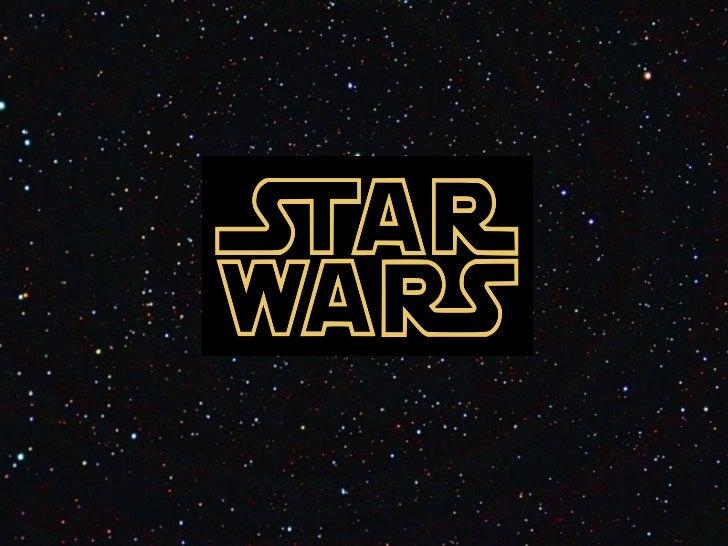 star wars powerpoint, Modern powerpoint