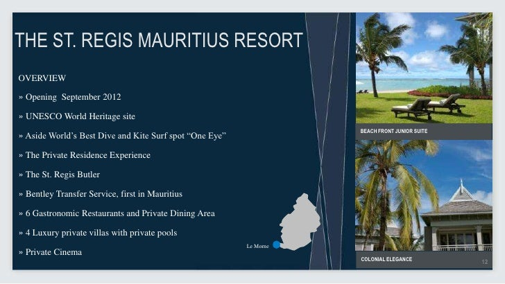 mauritius presentation 1 5 mauritius: an economic success story ali zafar january 2011 there is no miracle it is due simply to hard work, discipline, and will sir anerood jugnauth, president of mauritius.