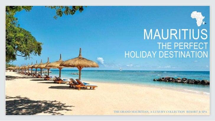 mauritius presentation The case of mauritius national initiatives on green economy presentation outline.