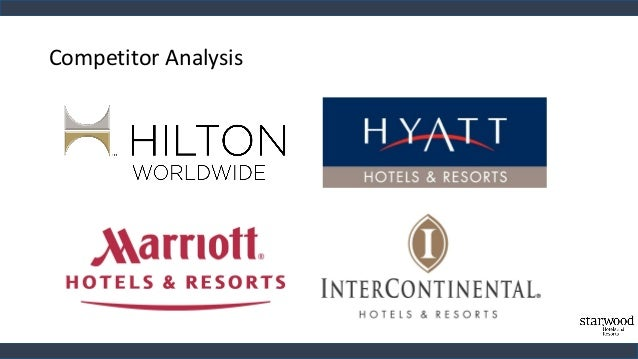 analysis starwood November 20, 2015 an analysis of the marriott-starwood merger marriott international is now the largest hotel chain in the world due to a $12 billion acquisition of starwood international.