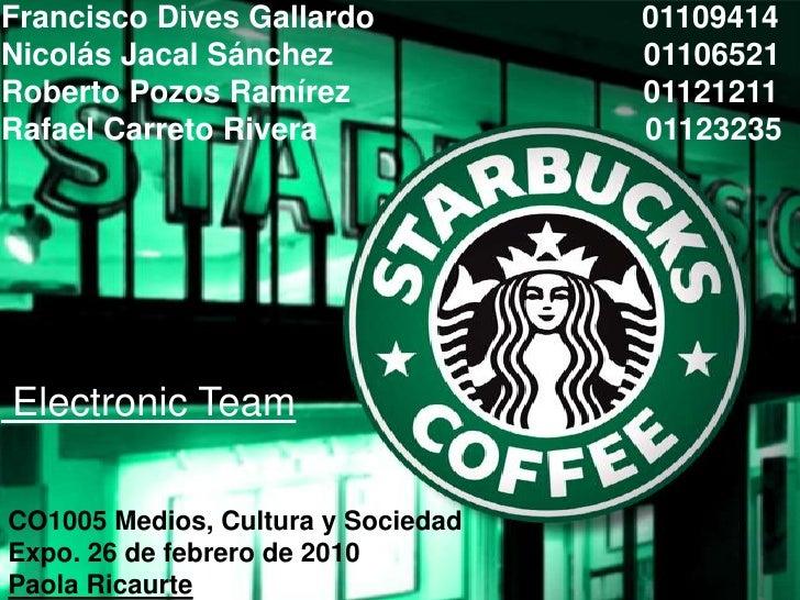 Los ET<br />Francisco Dives Gallardo                           01109414  <br />Nicolás Jacal Sánchez...