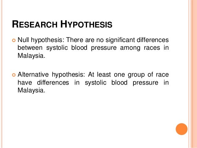 Null hypothesis anova the philosophical system known as the han synthesis