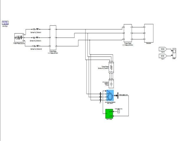 Statcom Control Scheme For Power Quality Improvement Of Grid Connecte U2026
