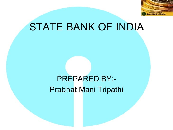 What is the structure of state bank of india - what is the structure ...