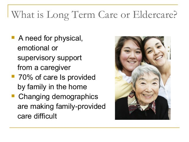 State Care Planning Council Marketing System Slide 2