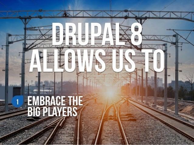 State of Drupal keynote, DrupalCon Austin