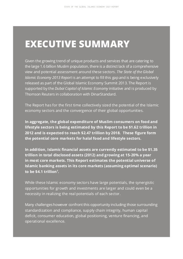 luxor cosmetics executive summary Executive summaries are much like any other summary in that their main goal is to provide a condensed version of the content of a longer report definition of.