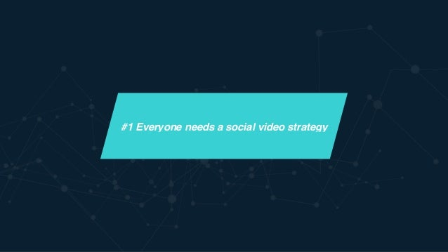 Video dynamics impacting media companies Rise of New Platforms Bitesize,  On-the-Go Video Consumption Rise of Creators Me...