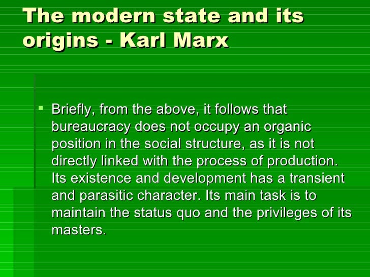 """the views on life and social structure by karl marx From the perspective of intellectual  thus emerged the capitalist social structure  based on """"equal participants in sovereignty""""  in terms of life values,  enlightenment."""