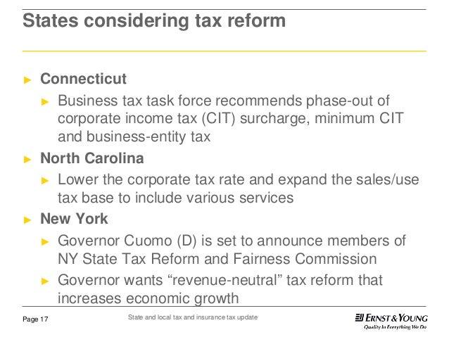 North Carolina Property Tax Commission Members