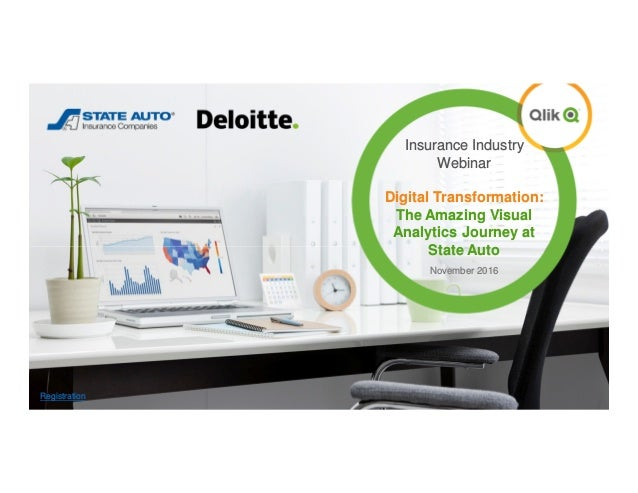 SI Alliance Marketing - Insurance Analytics Solution Webinar