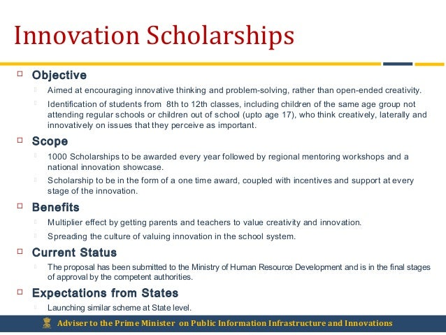 role of government in encouraging innovation Singapore government grants 2016 to encourage  grants 2016 to encourage innovation  the inertia of innovation with the help of government grants.