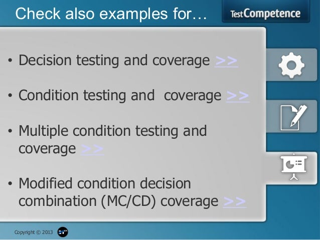 statement testing and statement coverage istqb whitebox
