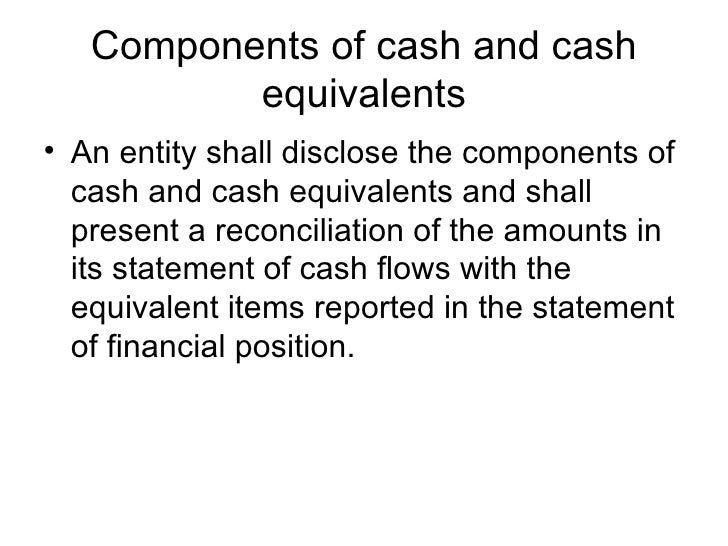 statement of cashflows essay The operating cash flow ocf is calculated using the following formula essay jaedan industries mini case analysis and 90,000+ more term papers written by professionals and your peers this is usually of great value and benefit to the users of financial statements and.