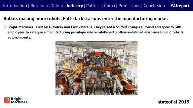 Bright Machines is led by Autodesk and Flex veterans. They raised a $179M inaugural round and grew to 300 employees to cat...