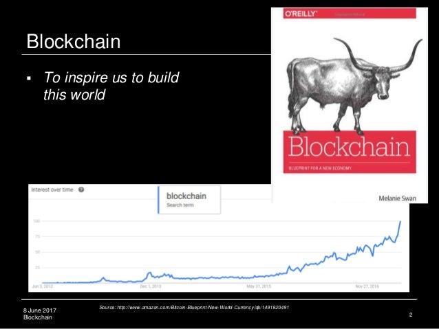 State of Blockchain 2017:  Smartnetworks and the Blockchain Economy Slide 3