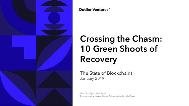Lead Analyst: Joel John Contributors: Jamie Burke & Lawrence Lundy-Bryan Crossing the Chasm: 10 Green Shoots of Recovery T...