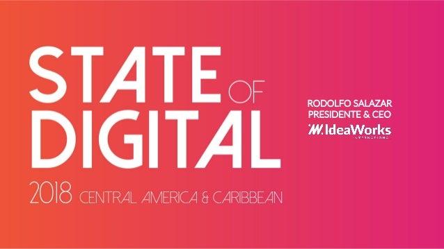 State of Digital  2018 Slide 2