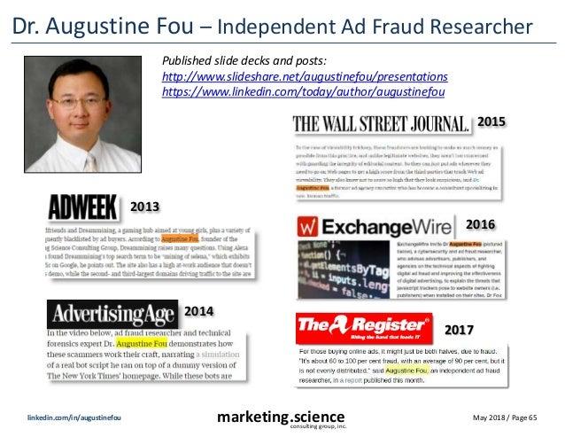 State of Digital Ad Fraud Q2 2018