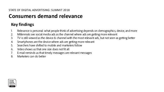 ADI -- State Of Digital Advertising 2018 Slide 3