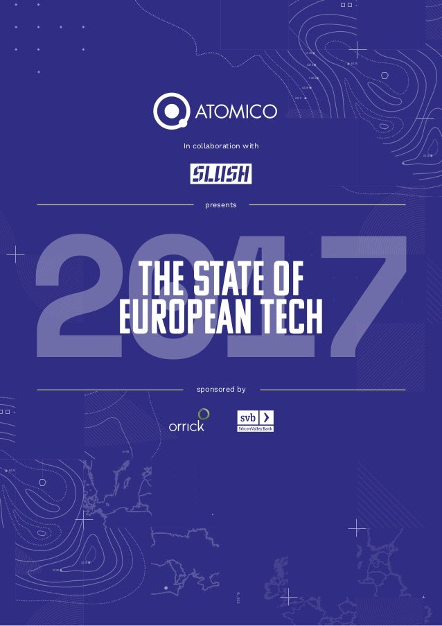 45,023 2328 2328 6335 5493 3453 5328 2328 2328 2328 2328 1578 6335 2017The State of European tech presents In collaboratio...