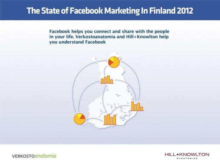 1013 Finnish FBpages analyzed