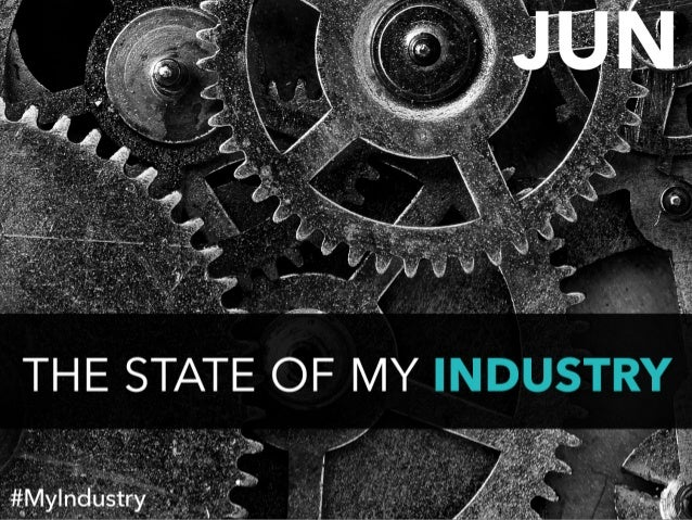 This month, we're diving into industry trends.