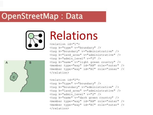 State of OSM Data Asia