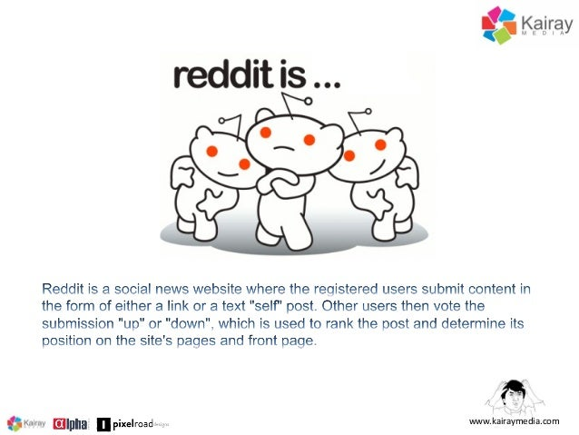 What's Snoo with Reddit - State of Search 2013 Slide 2