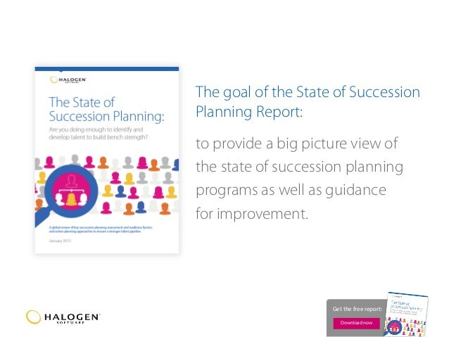 Bench Strength Succession Planning 28 Images Building