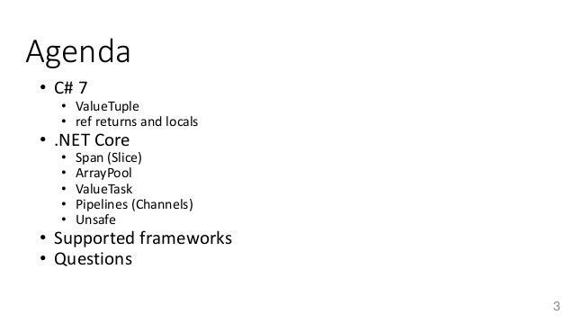 "Adam Sitnik ""State of the .NET Performance"" Slide 3"