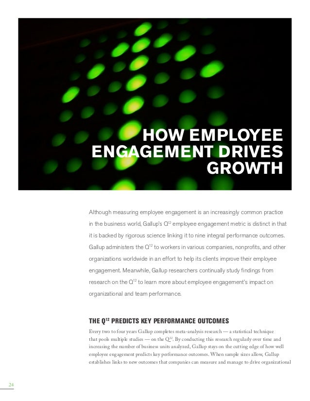 workplace environment and its impact on employee performance