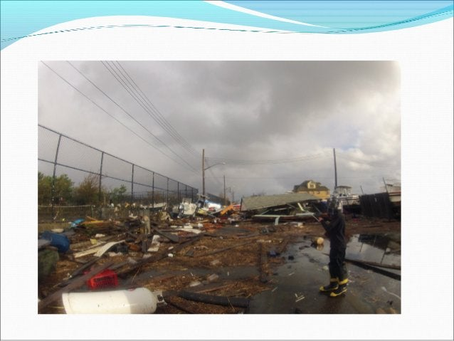 Hurricane Sandy  Deaths: Sandy, the largest Atlantic system on record, killed 159 people, according to NOAA. Including 43...