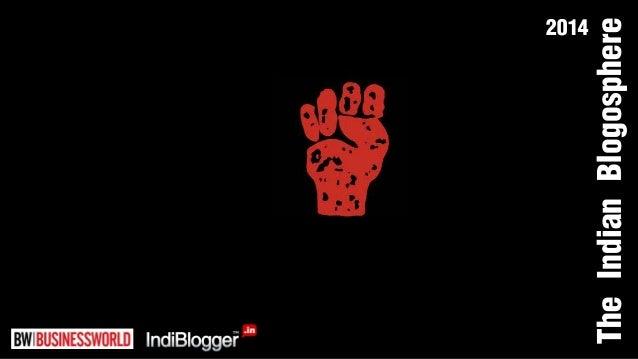 TheIndianBlogosphere 2014