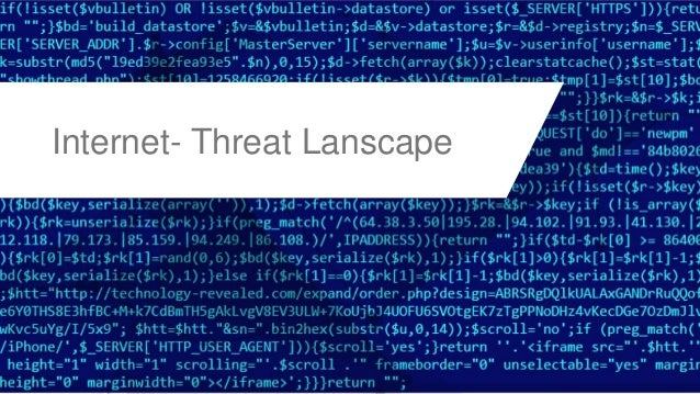 State of the Internet: Mirai, IOT and History of Botnets Slide 2