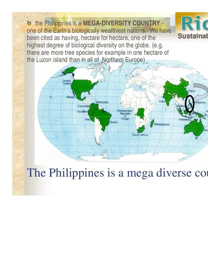 social environment of the philippines Links to the state department's website for background on the country's political environment.