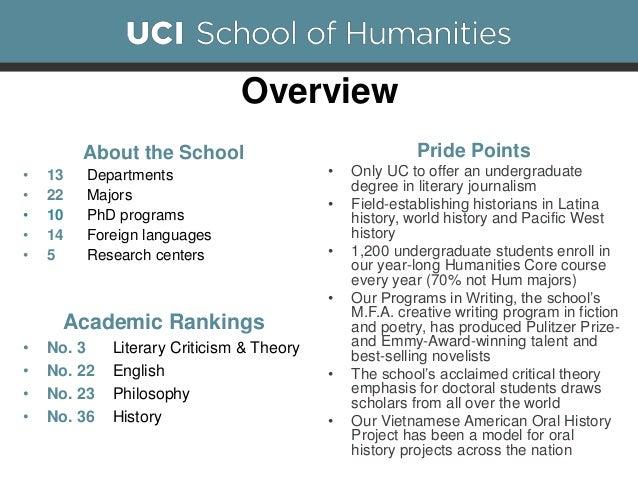 Uc Irvine Creative Writing University Of California Irvine