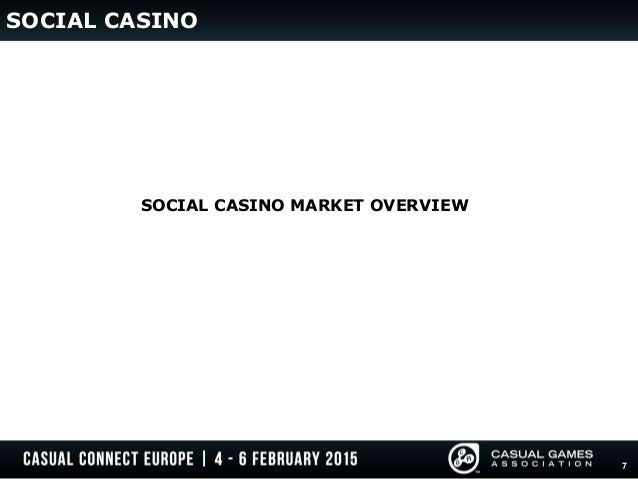 Size of us gambling industry