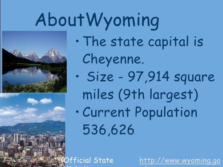 State presentation wyoming_ Slide 3