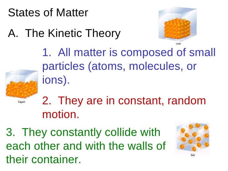 molecules are in constant random motion the statue of liberty is composed of molecules therefore the Phi 210 week 7 quiz 2 on chapter 9 second half  molecules are in constant random motion the statue of liberty is composed of molecules therefore, the statue of.
