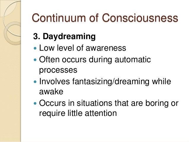 Level of consciousness (Esotericism)