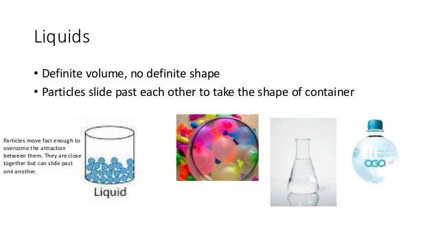 states of matter pdf notes