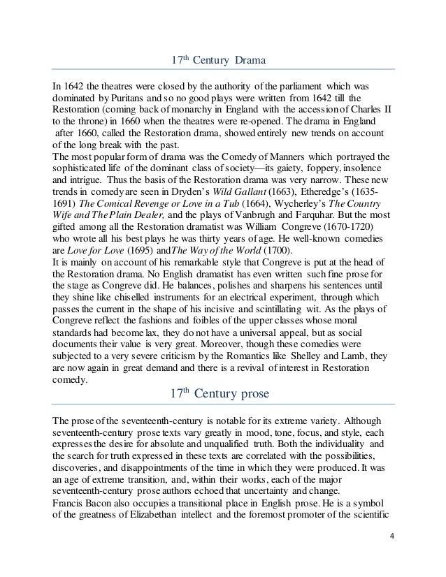 4 prose essay example - Prose Essay Examples
