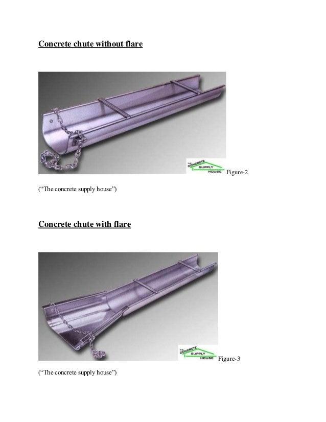 Engineering mechanics statics design problem 5 4 for Ics concrete forms