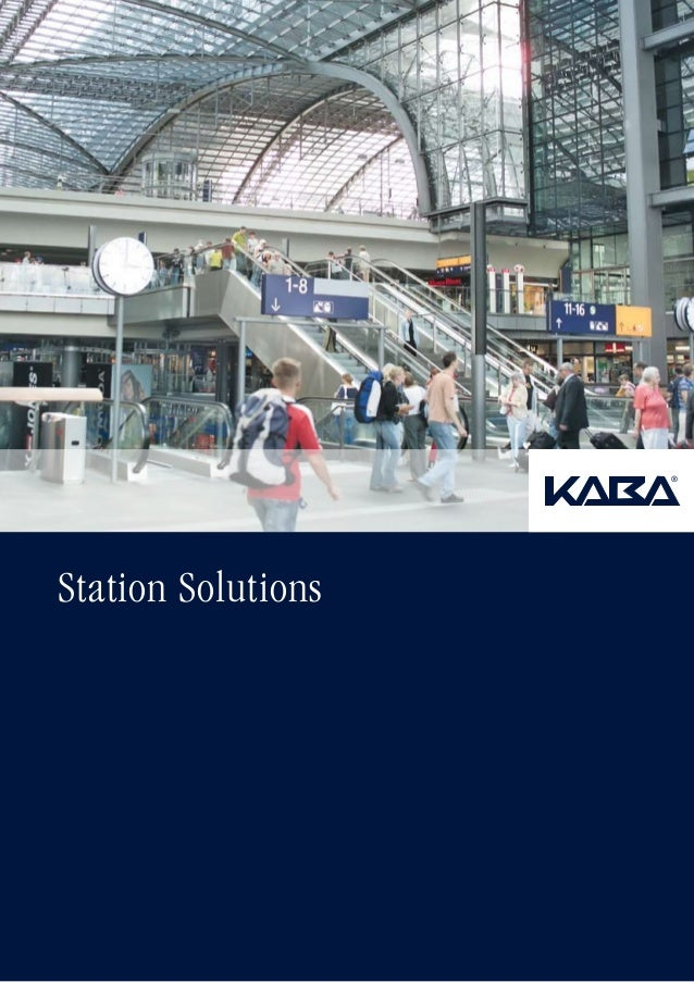 Station Solutions