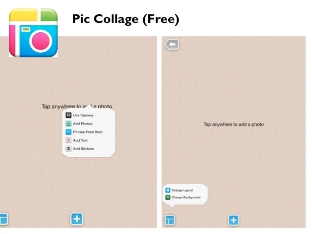 Pic Collage (Free)