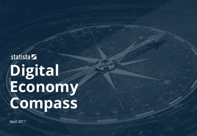 Digital Economy Compass April 2017