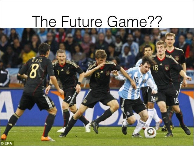 The Future Game??